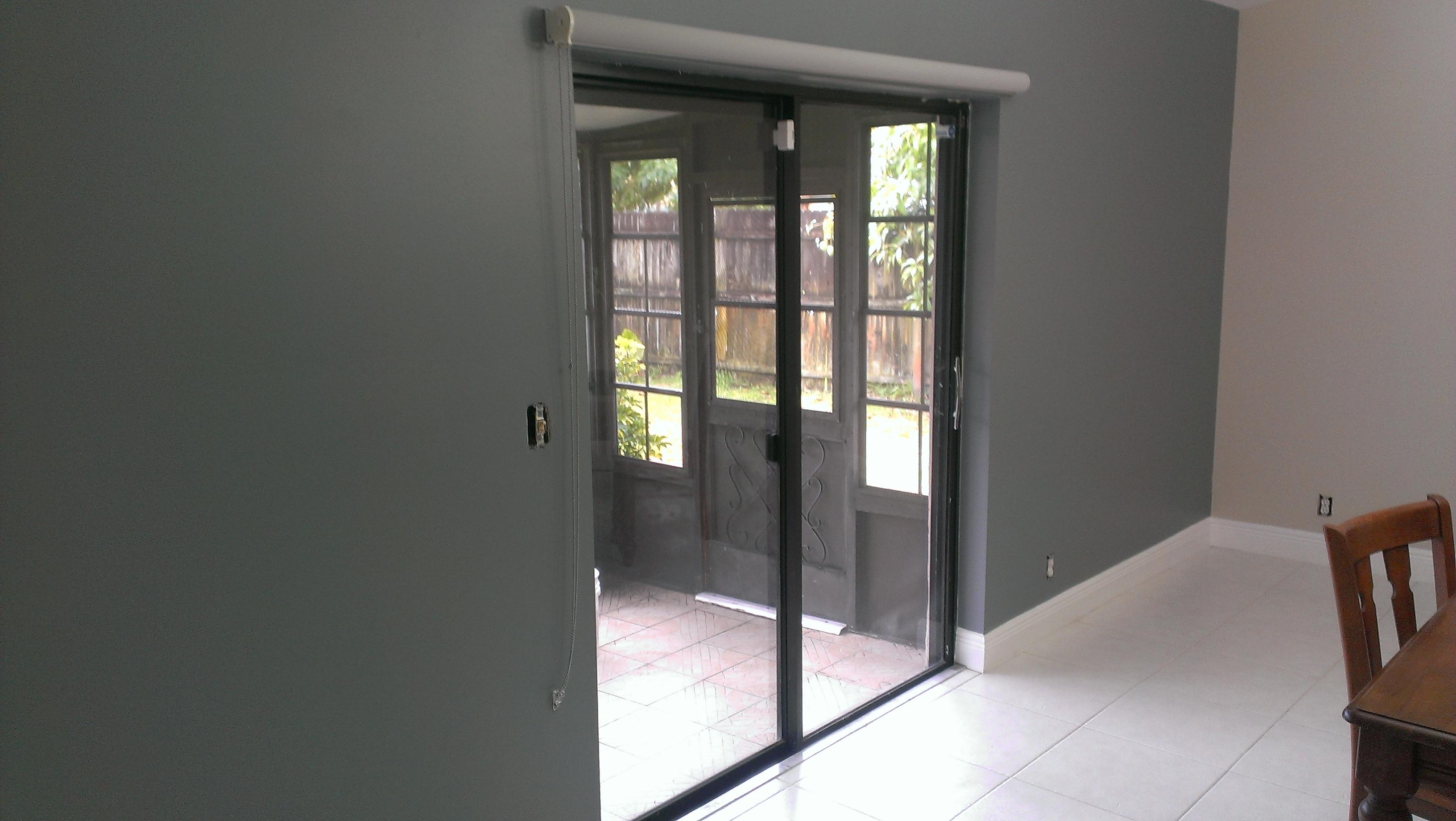 Roller Shades For Sliding Patio Doorsroller blinds for sliding glass doors sliding doors ideas