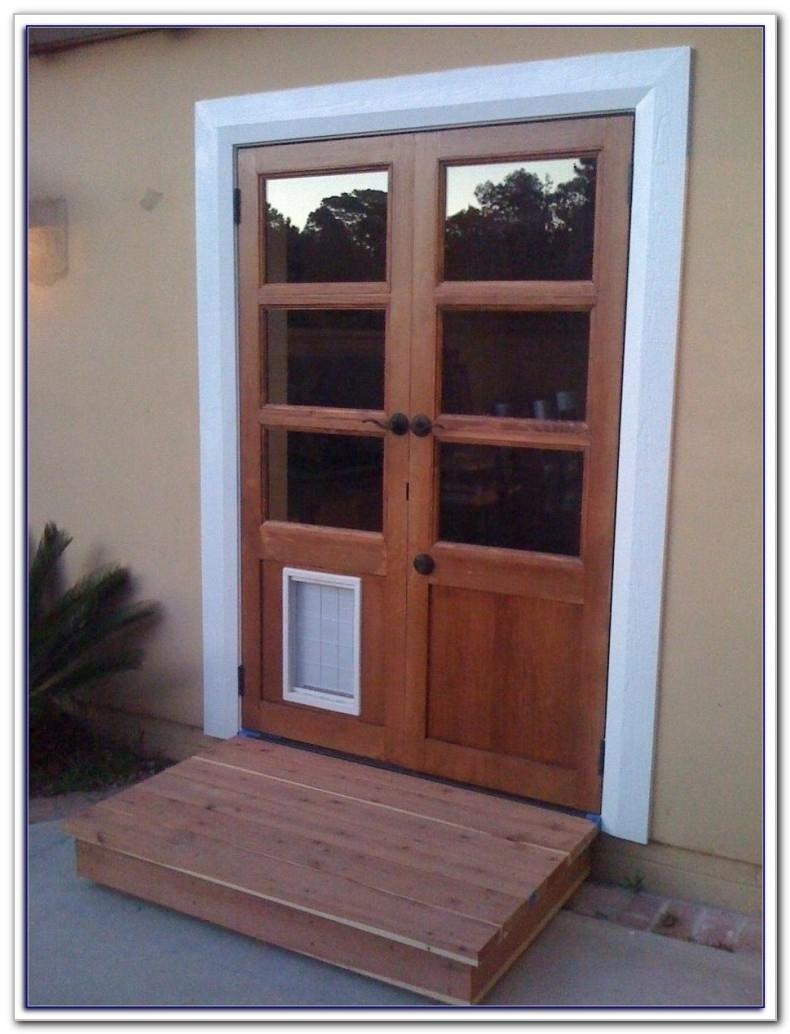 Security Sliding Doors Bunnings Sliding Doors