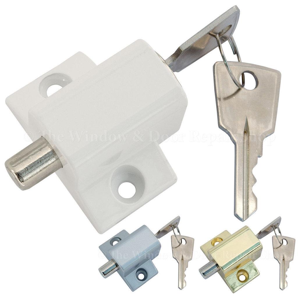 Slide Bolt Locks For DoorsSlide Bolt Locks For Doors