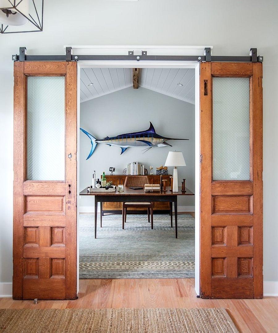 Sliding Barn Door Gallerysliding barn door latch 5 sliding barn door interior designs
