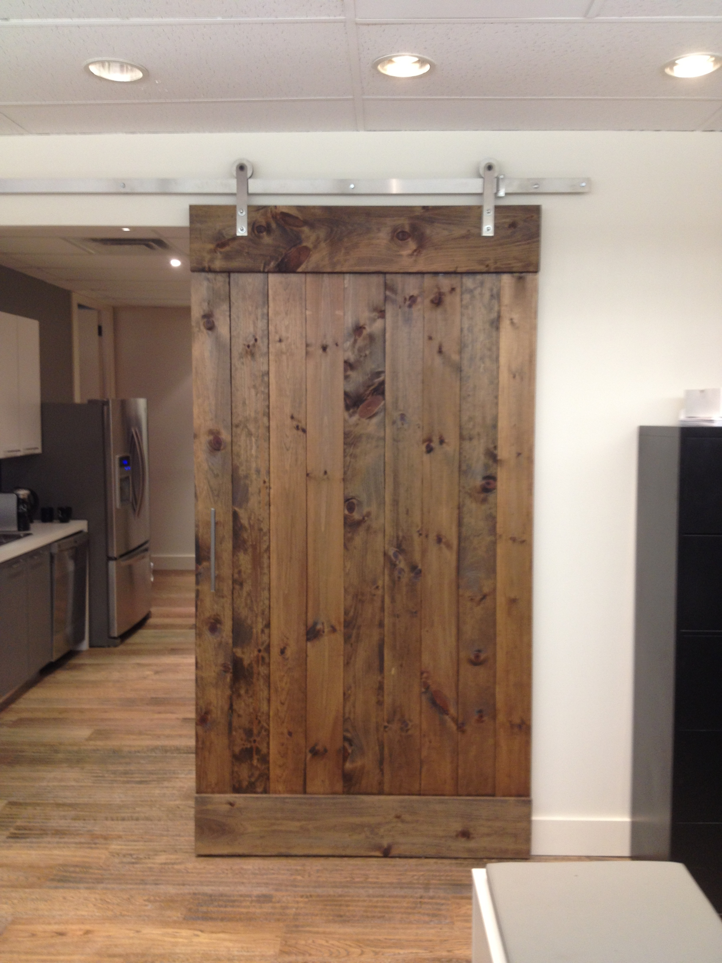 Sliding Barn Doors For House2448 X 3264