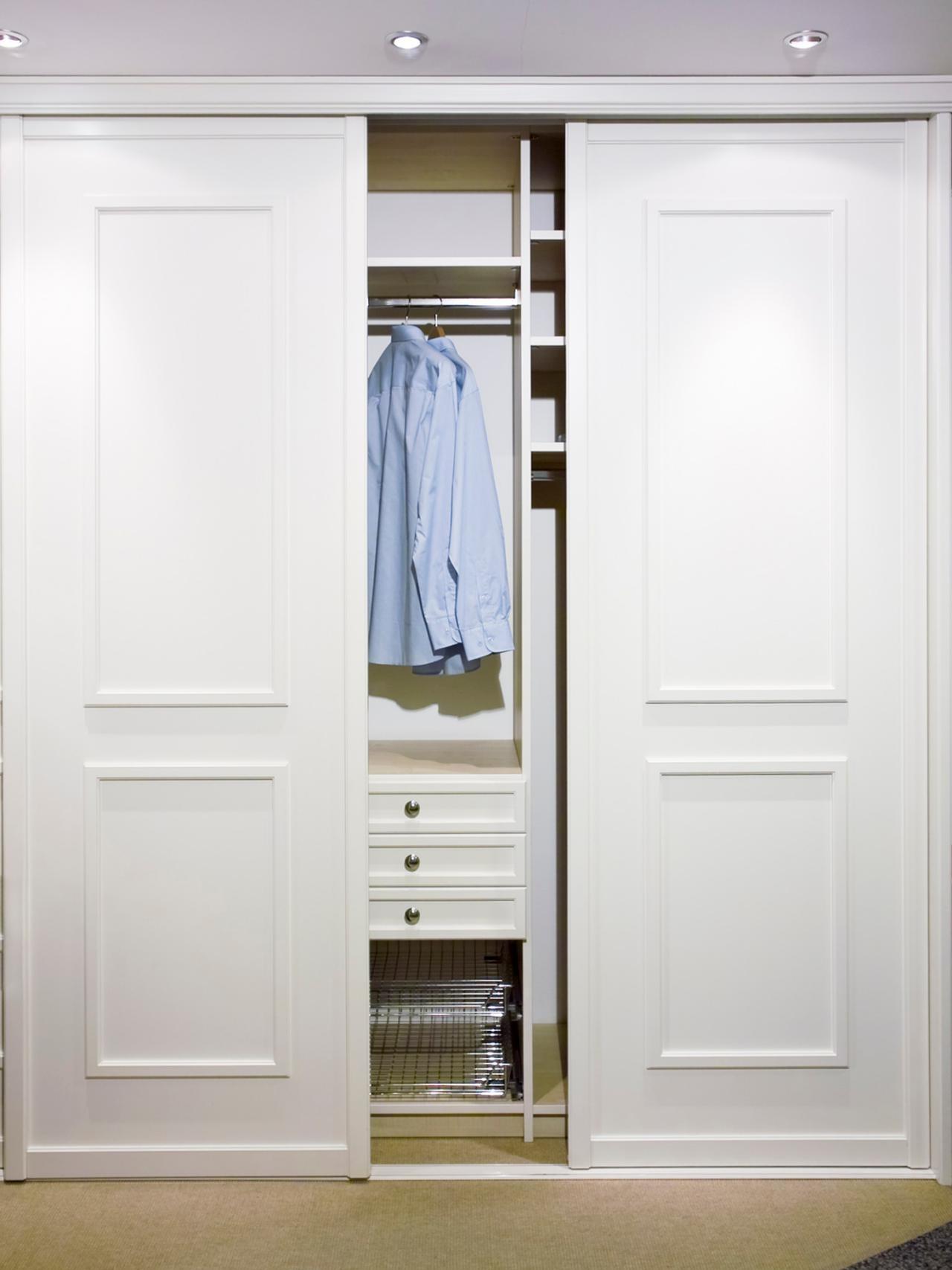 Sliding Closet Door Pics