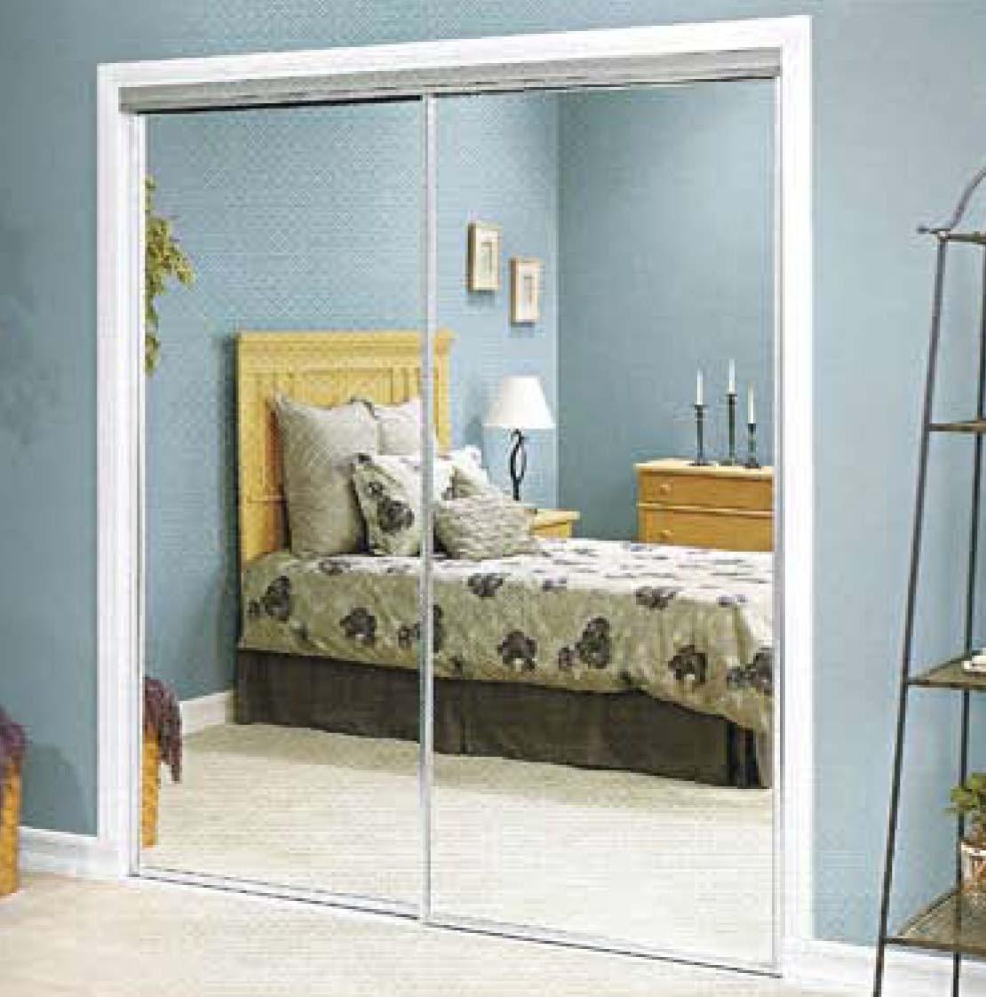 Sliding Closet Doors Half Mirrorenchanting closet doors sliding mirror 111 sliding closet doors