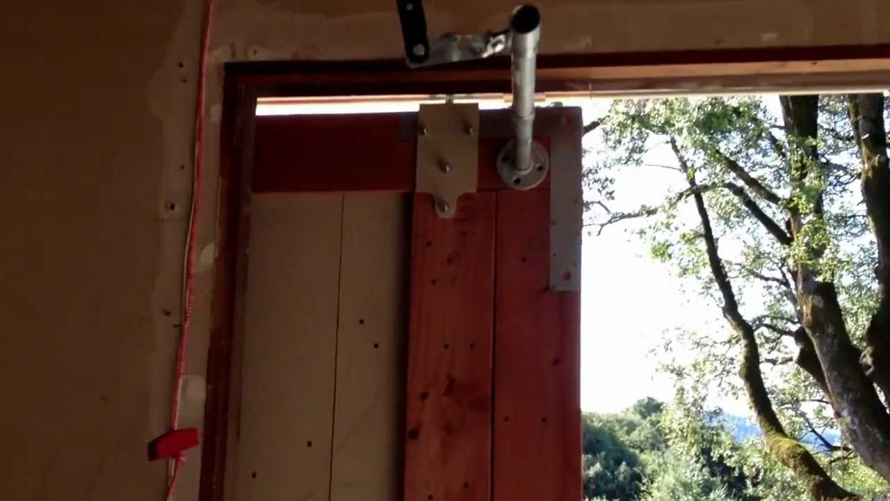 Sliding Door Opener Garage1280 X 720