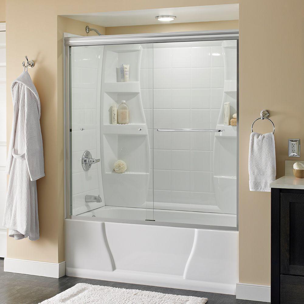 Sliding Doors For Bathtub
