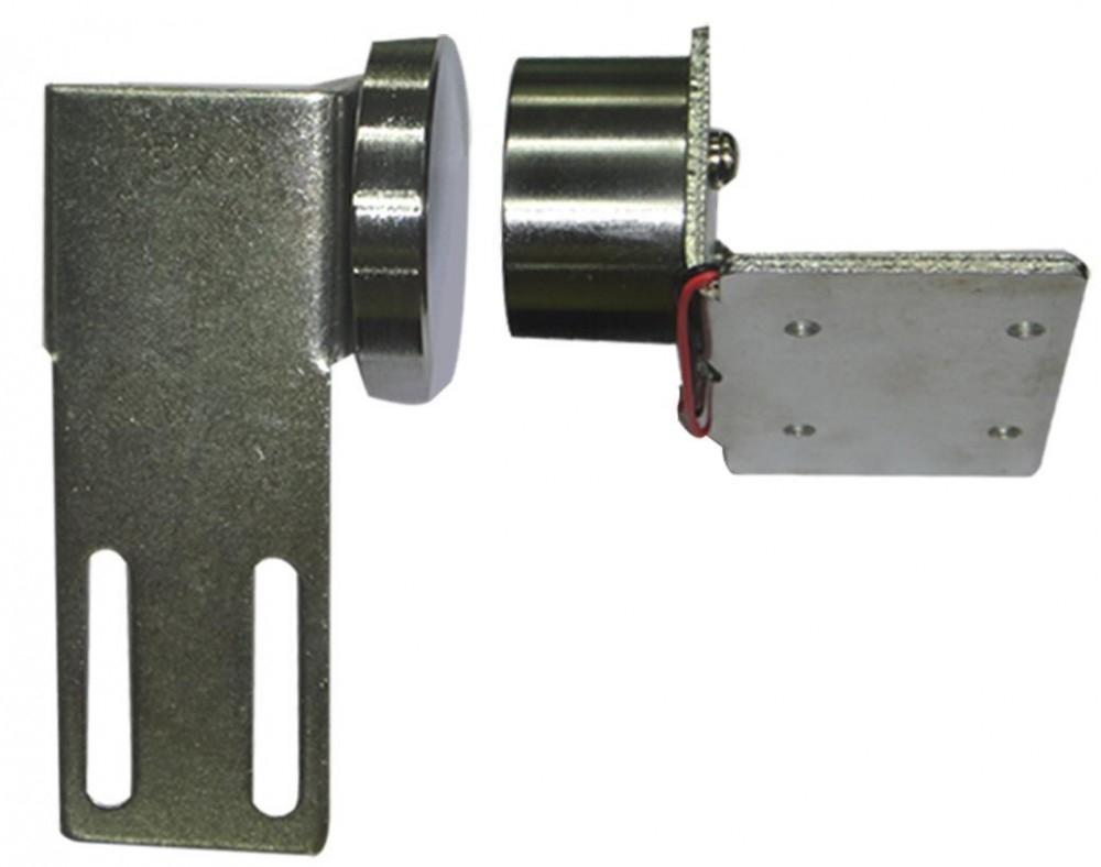Sliding Glass Door Magnetic Lock