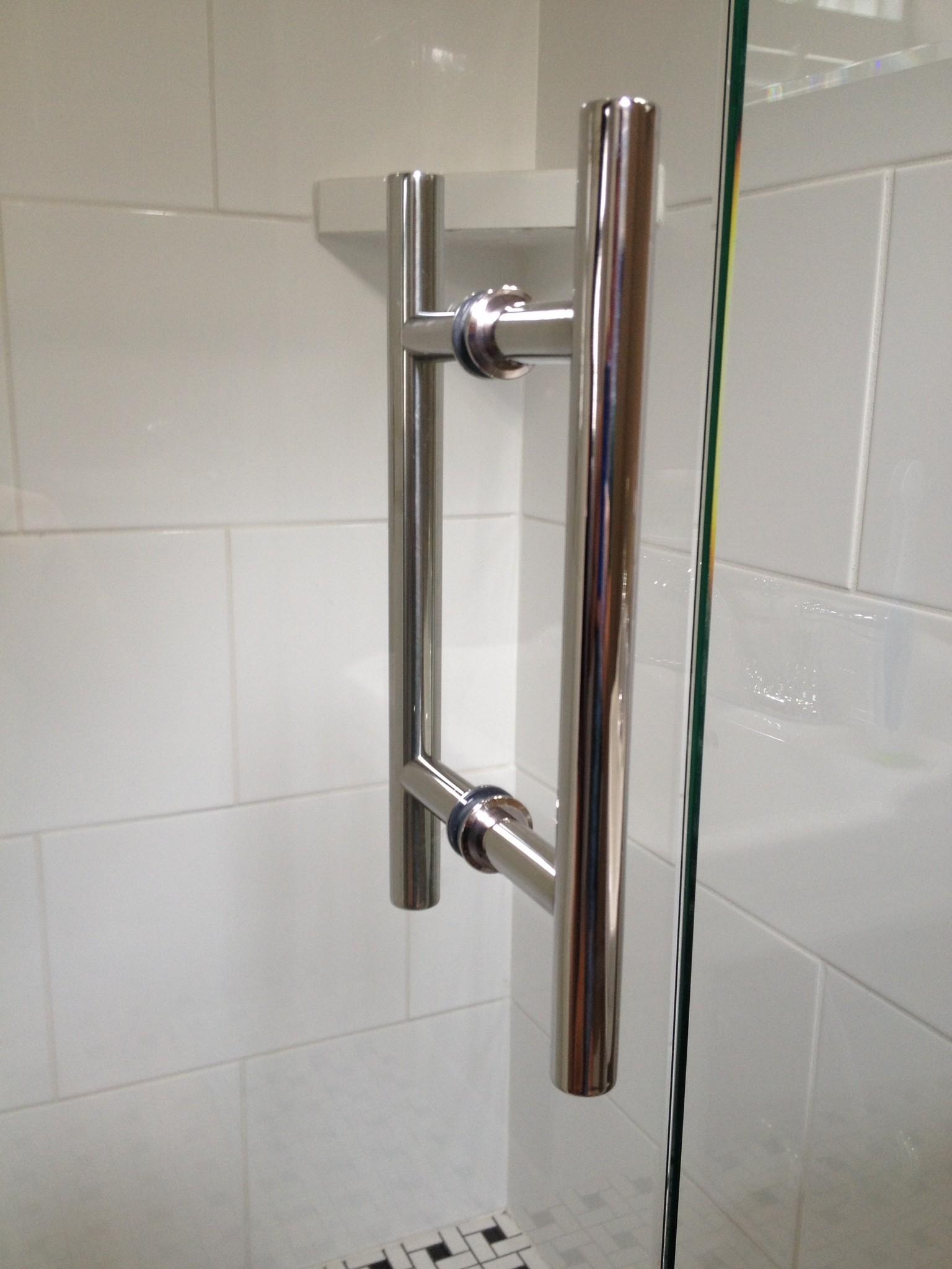 Sliding Glass Shower Door Pulls1536 X 2048