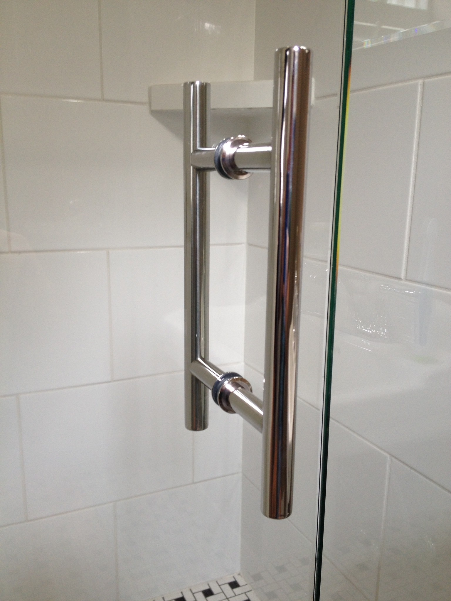 Sliding Glass Shower Door Pulls Sliding Doors