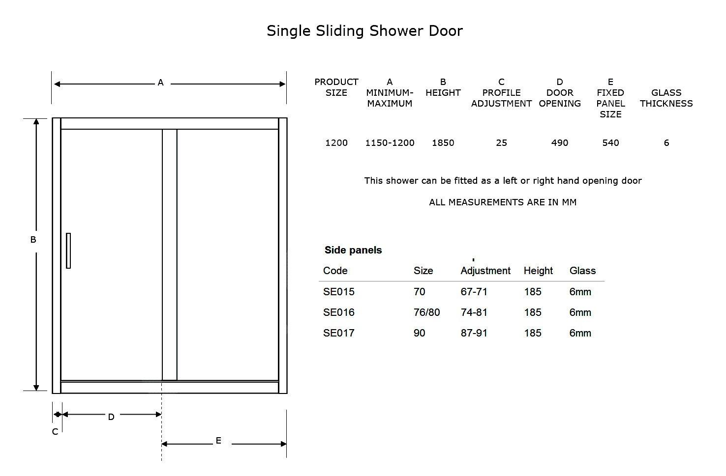 Standard Size Of Sliding Glass Patio Door1476 X 969
