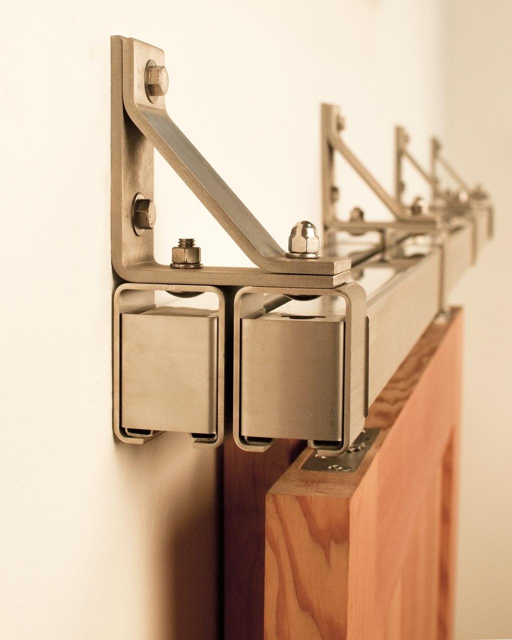 Stanley Bypass Sliding Door Trackdoor closet ideas stanley national hardware pass door sliding