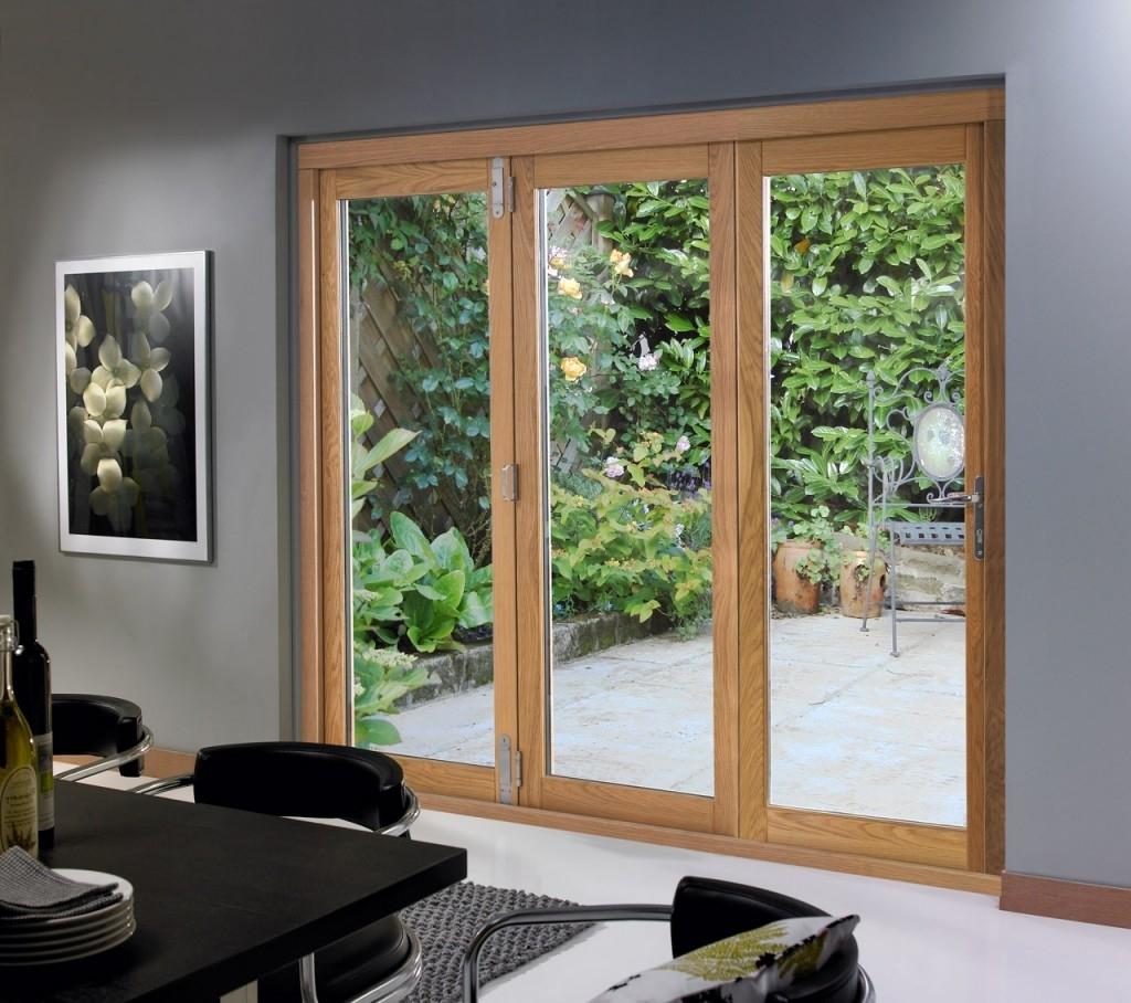 Three Panel Sliding Glass Doorstriple panel sliding patio doors saudireiki
