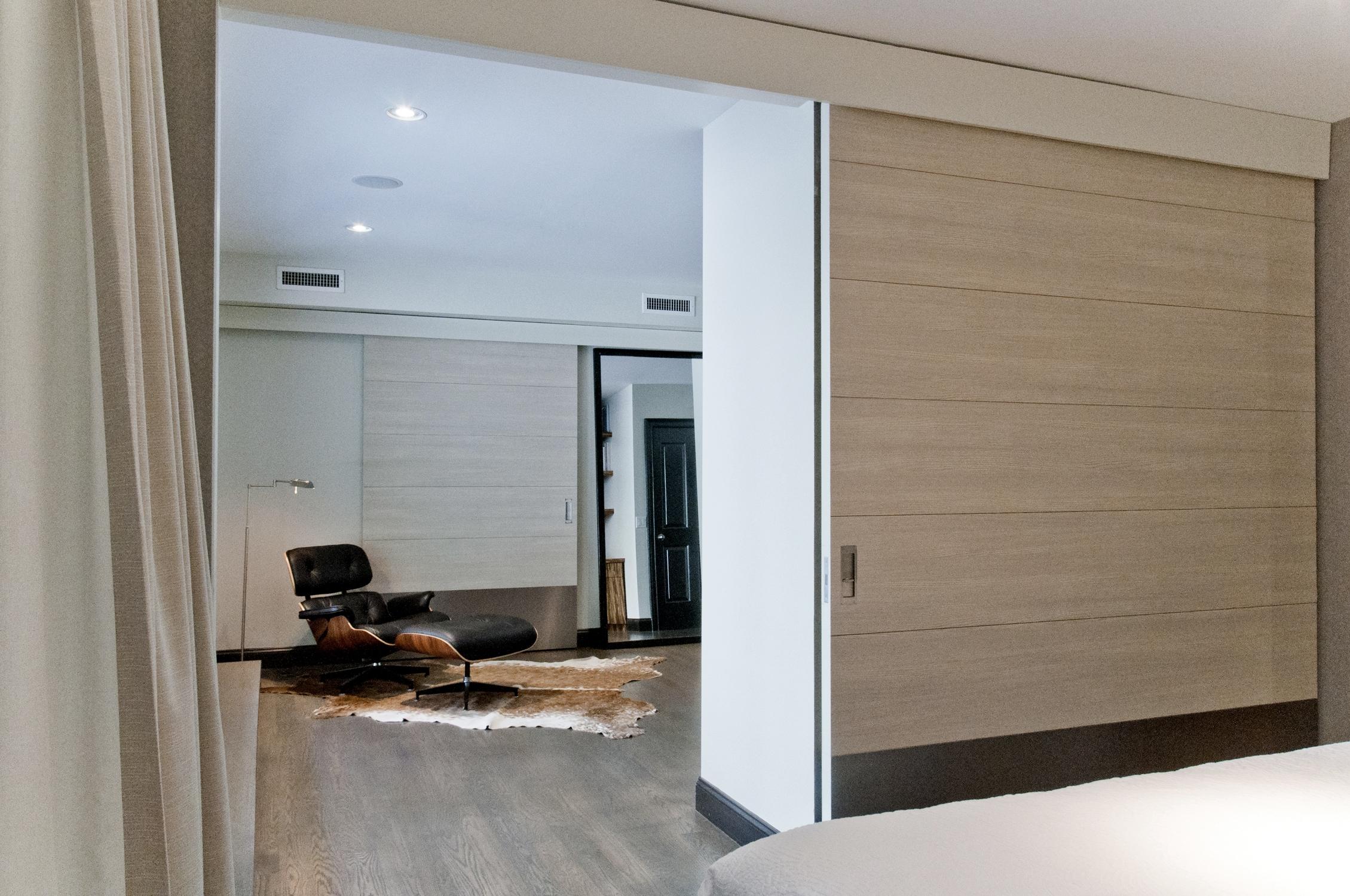 Triple Panel Sliding Door Hardwarelarge oversize sliding doors non warping patented honeycomb