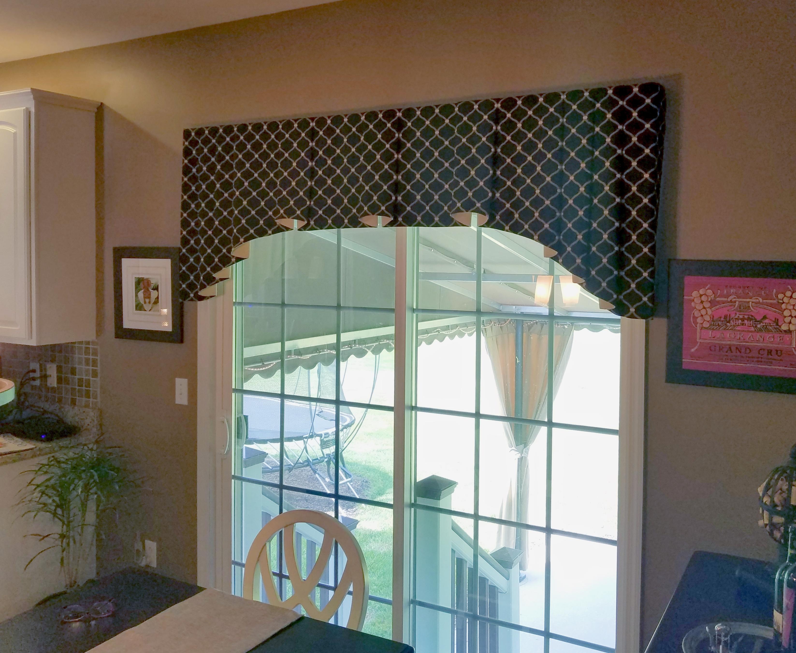 Valance Over Sliding Glass Doors3294 X 2705