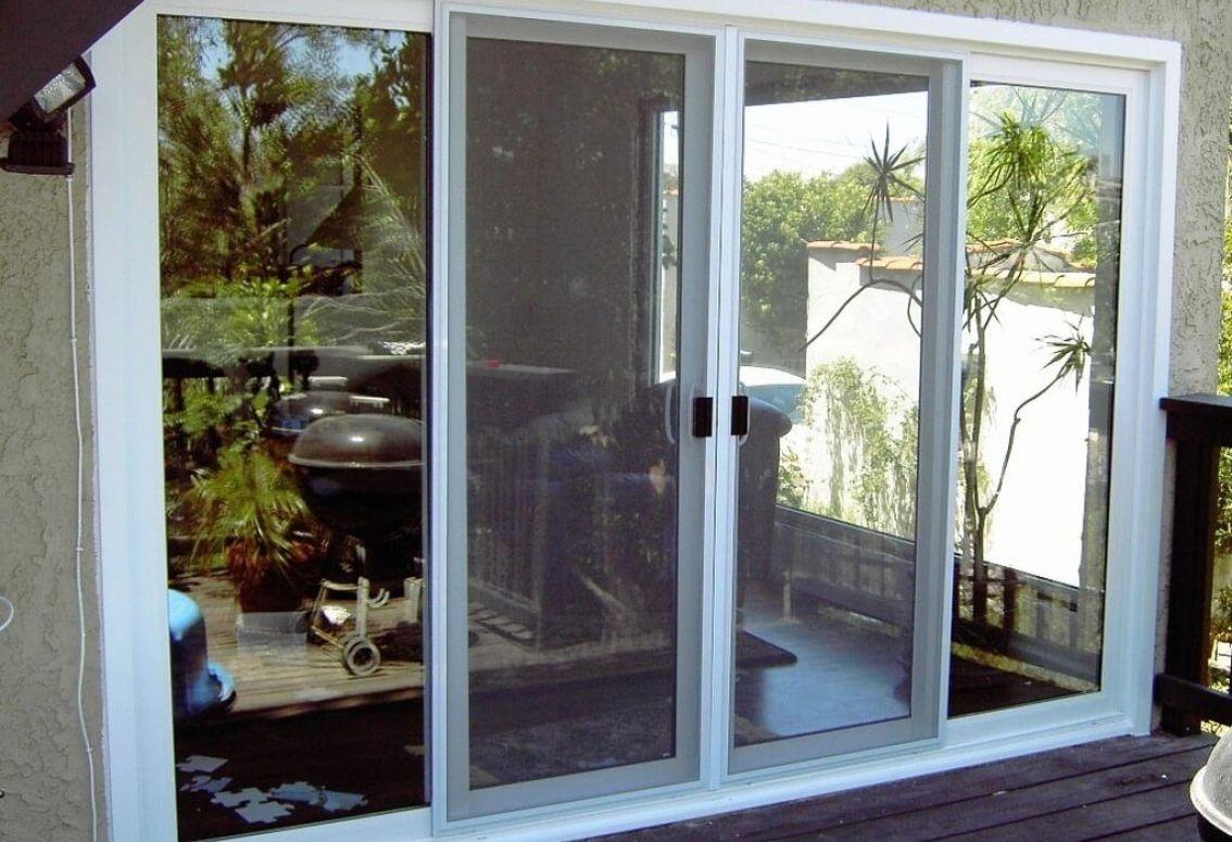 Wide Sliding Glass Patio Doors1134 X 775