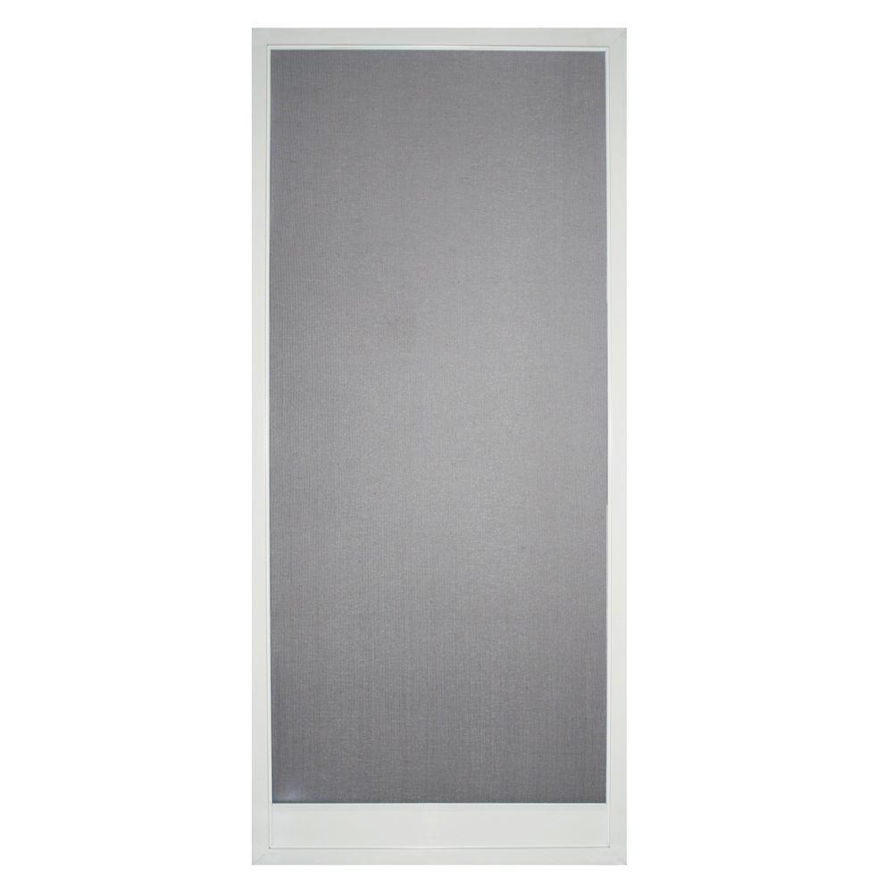 32 X 96 Sliding Screen Door