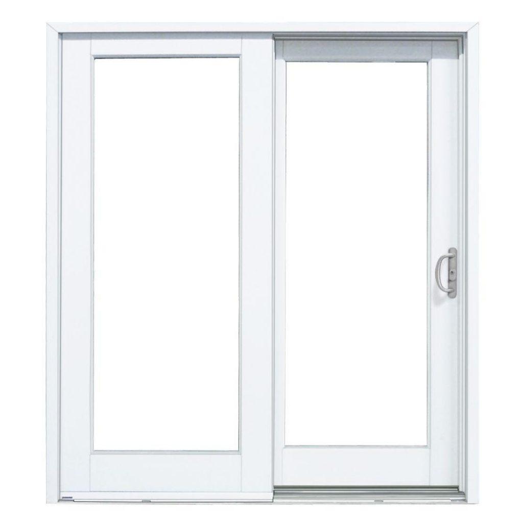 6′ Sliding Patio Door