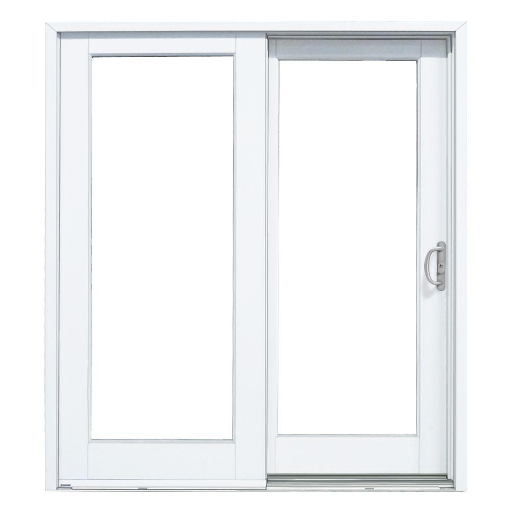 6′ Sliding Patio Door