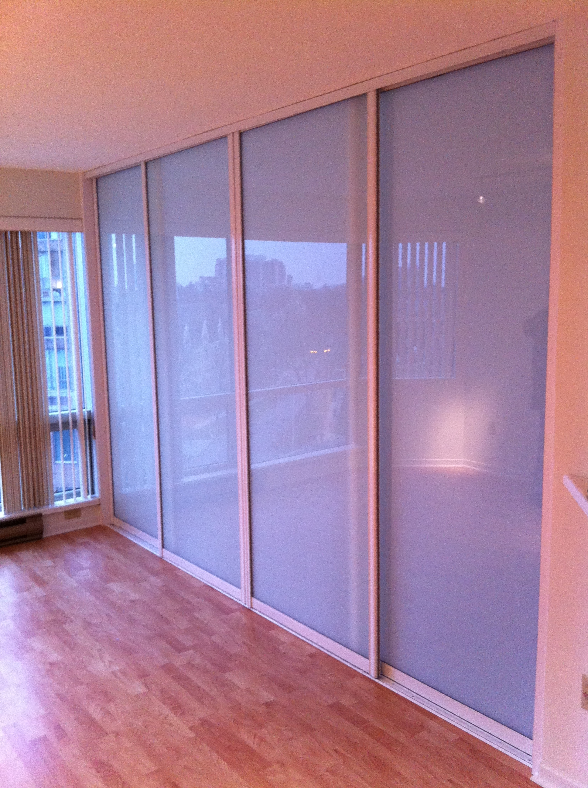 8 Foot Sliding Glass Closet Doorsgalaxy doors ltd slidin