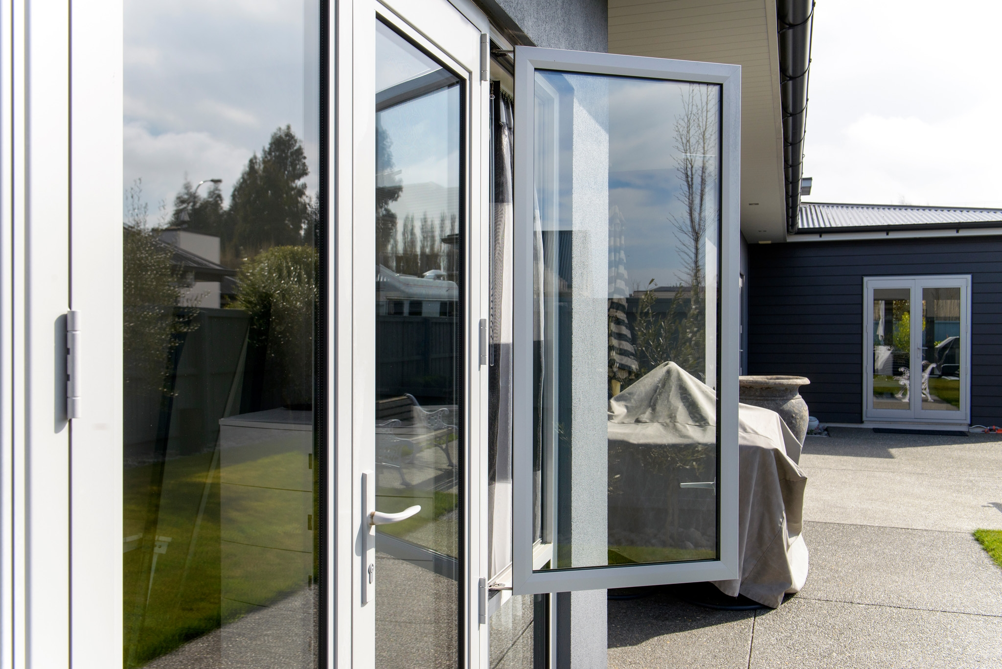Aluminium Sliding Door Repairs Christchurchaluminium windows doors christchurch canterbury aluminium