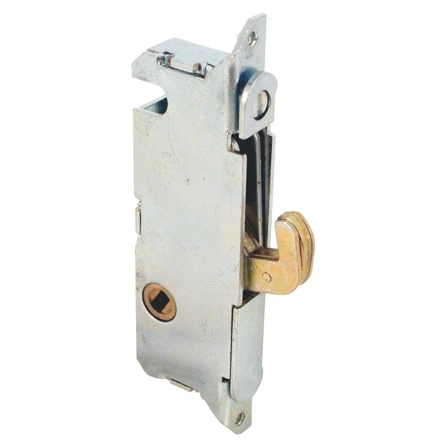American Cylinder 5 Pin Weiser Tumbler Lock For Sliding Glass Door900 X 900