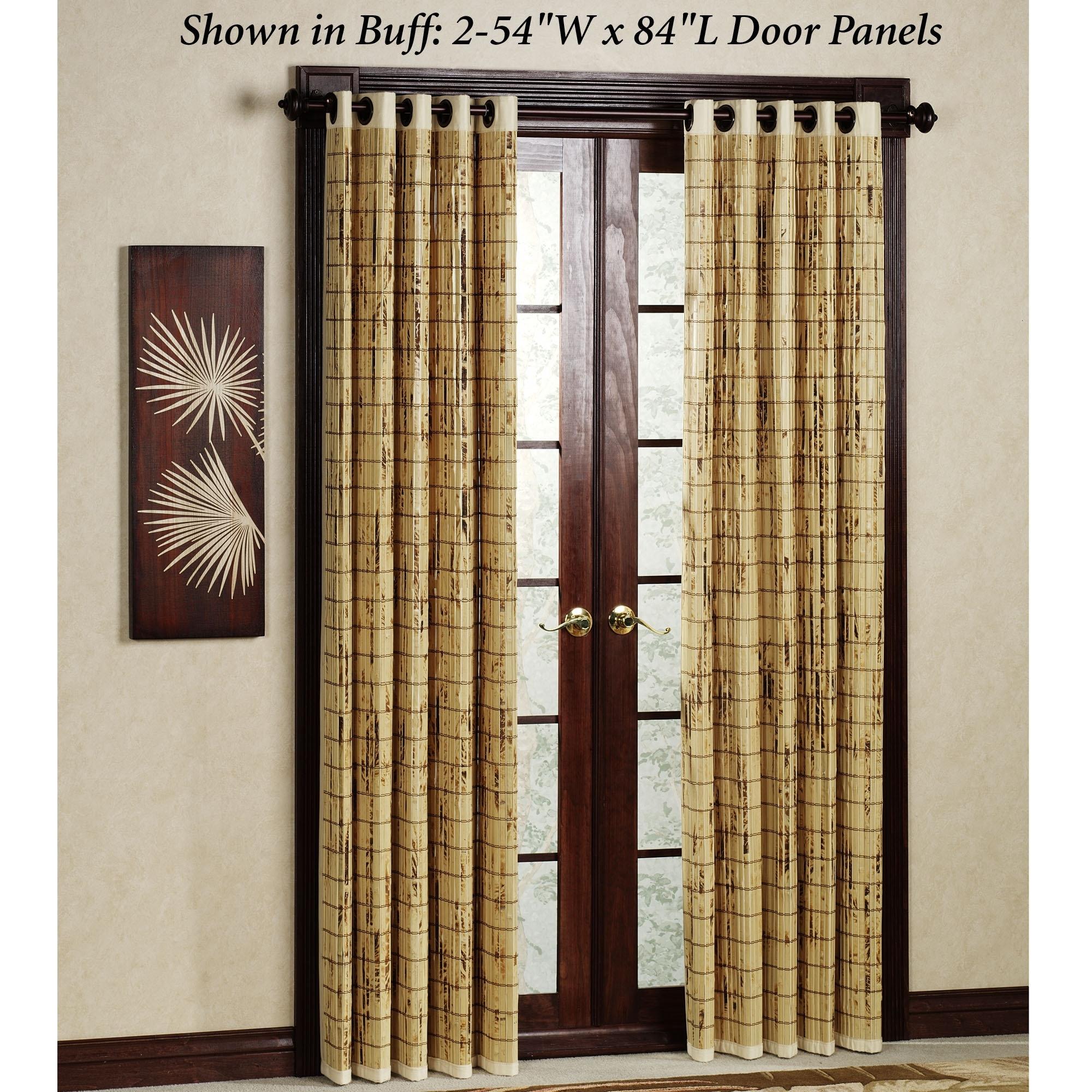 Bamboo Sliding Panels For Patio Doorsbamboo sliding panels for patio doors sliding doors design