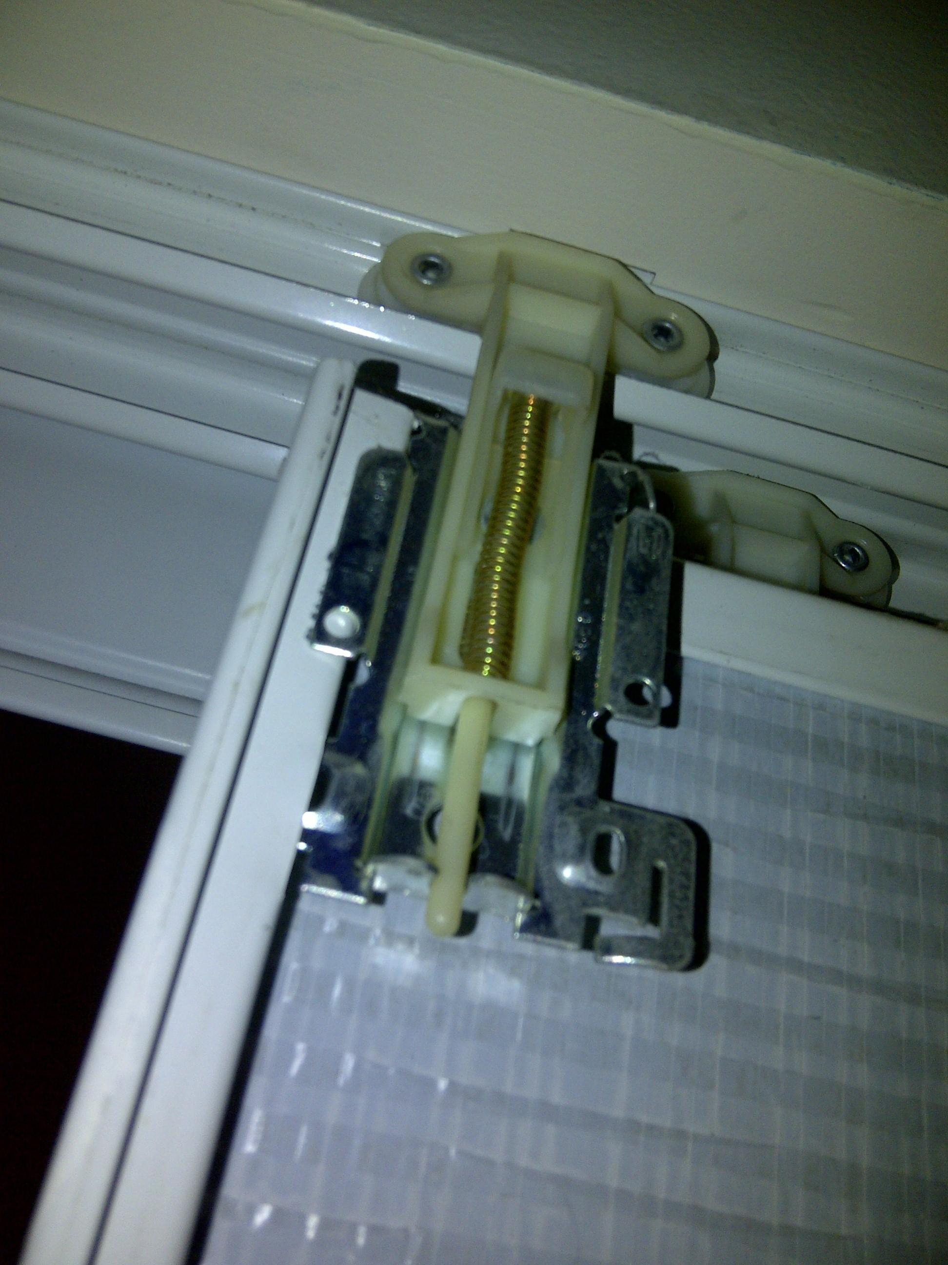 Bypass Sliding Closet Door Track And Hardware