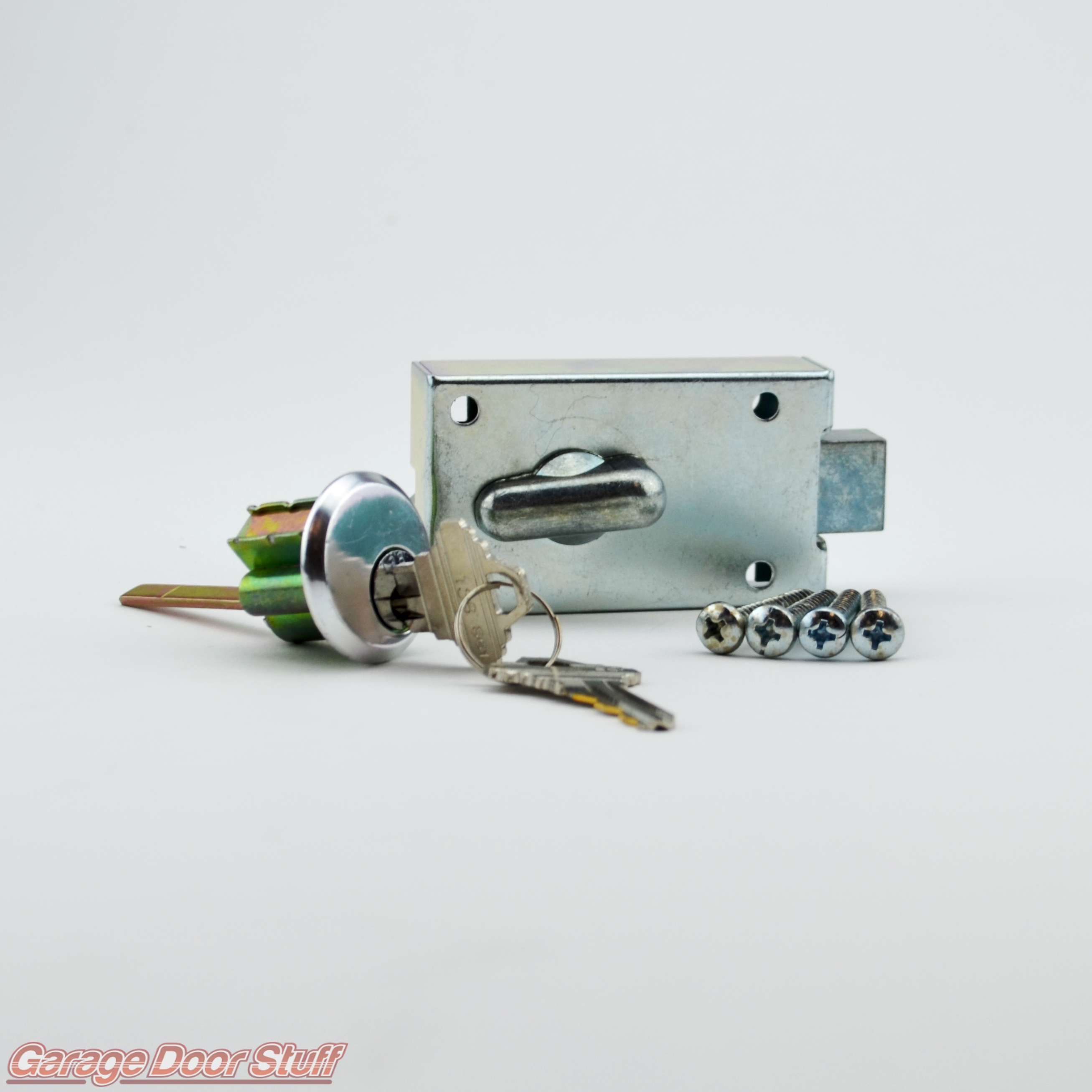 Clopay Garage Door Slide Lock
