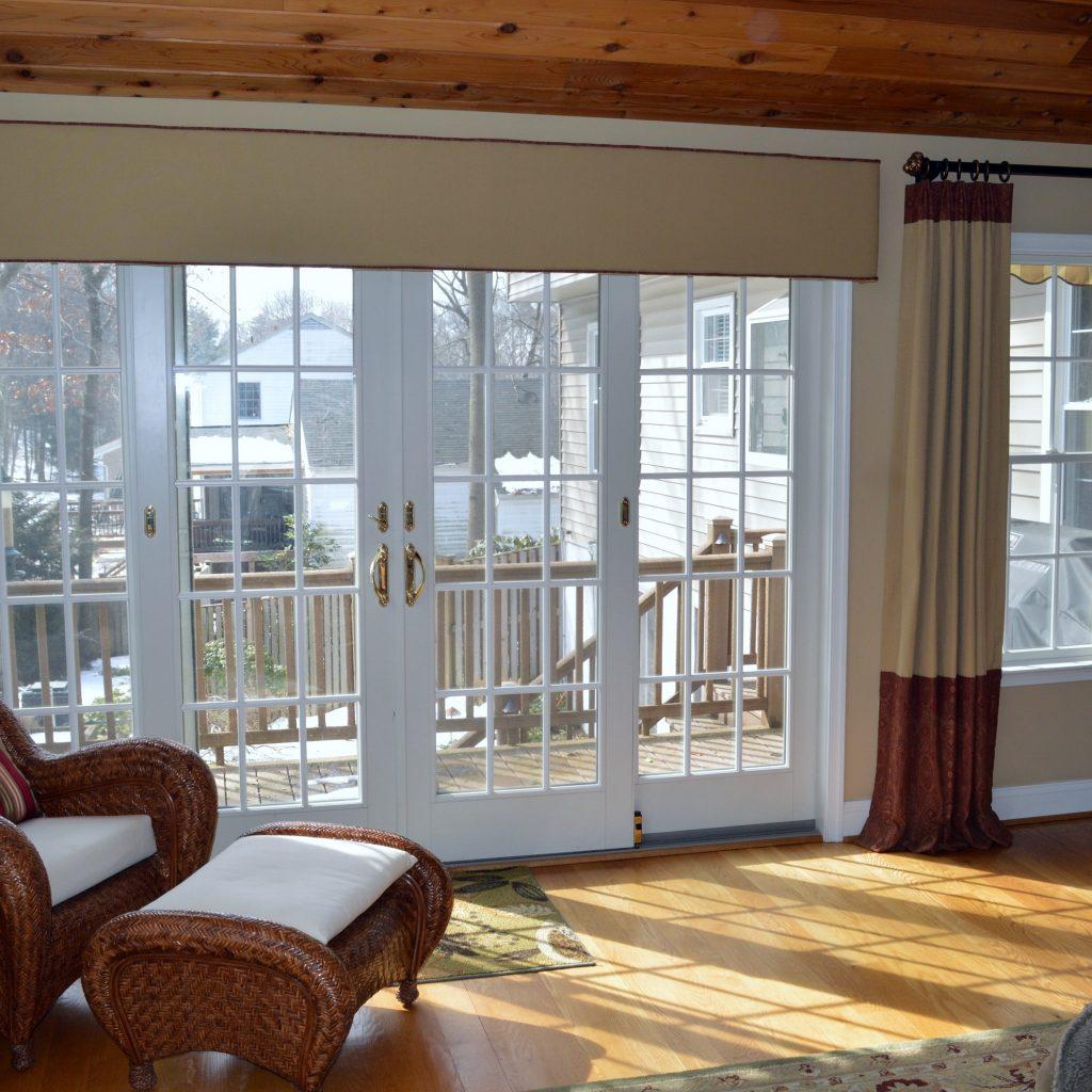 Cornice Boards For Sliding Glass Doors3000 X 1994