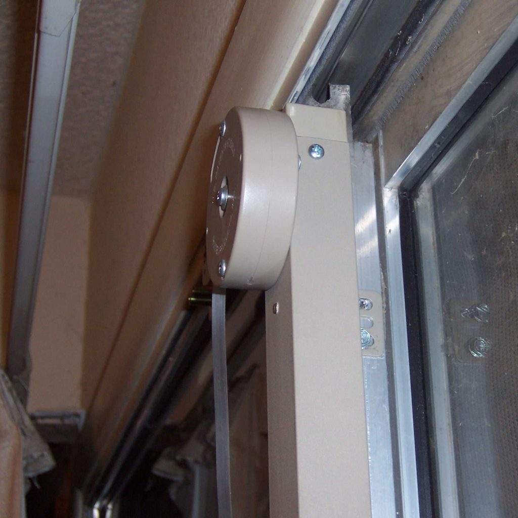 Crl Kloze It Automatic Sliding Screen Door Closercrl kloze it automatic sliding screen door closer screen doors