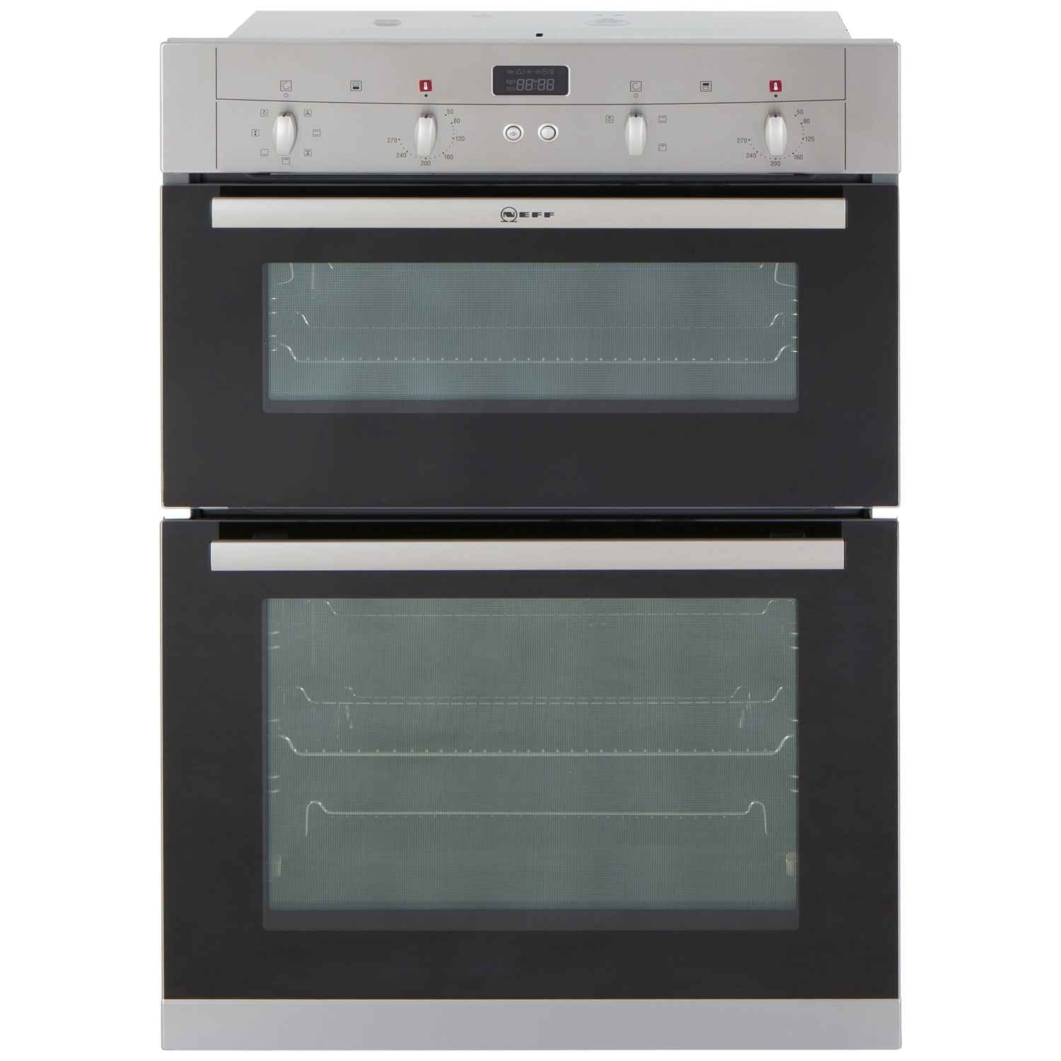 Electric Ovens With Slide Under Doors1500 X 1500