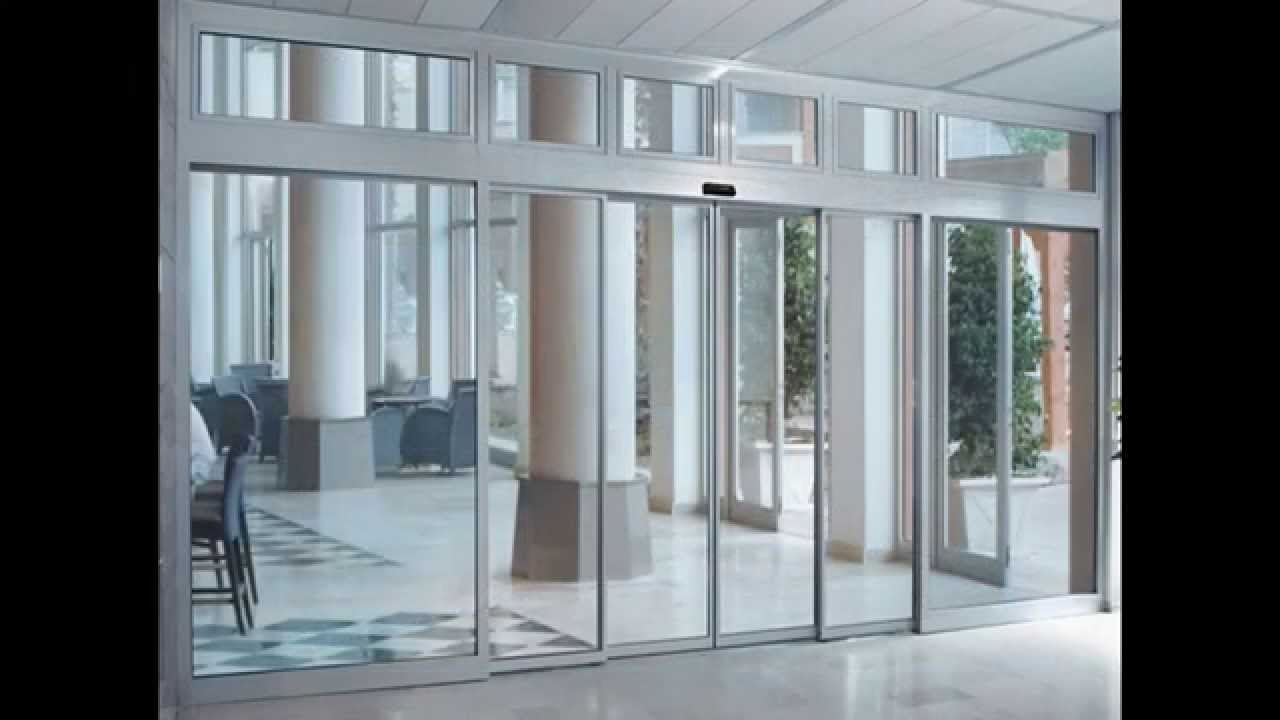 Electric Sliding Glass Door Opener Sliding Doors