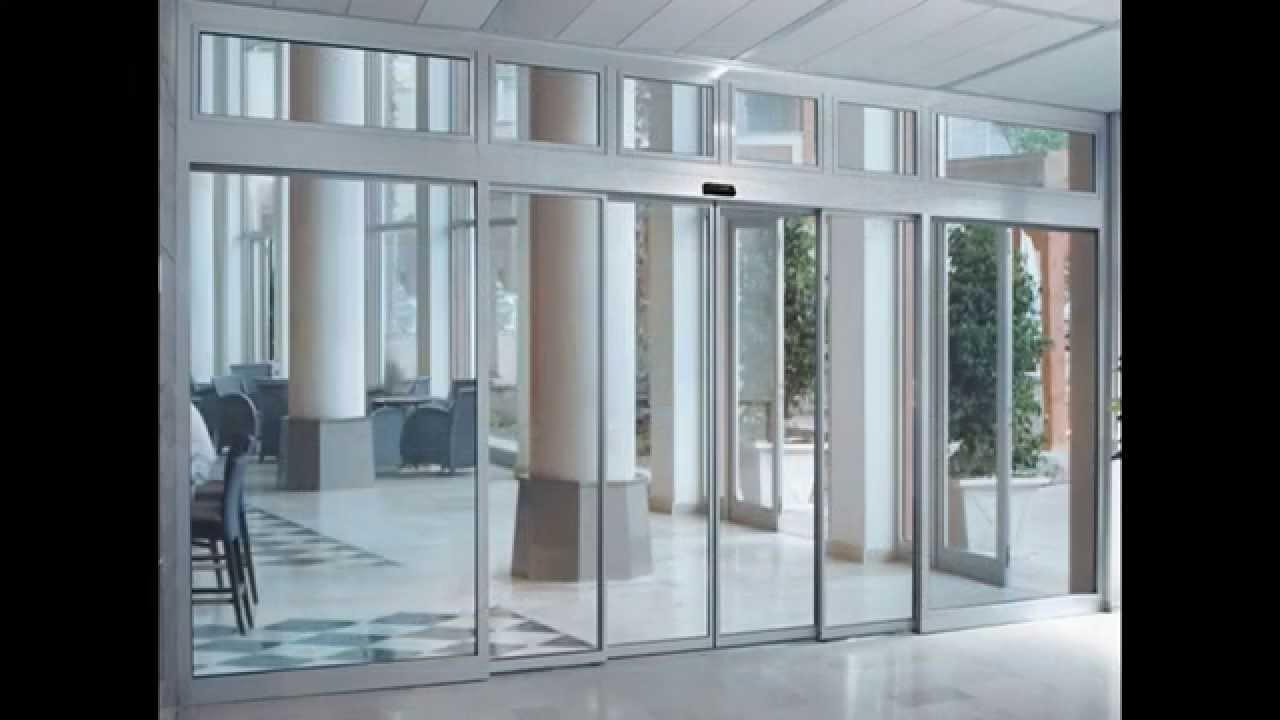 Electric Sliding Glass Door Openerelectronic automatic door opener closer repair 1 516 210 4040