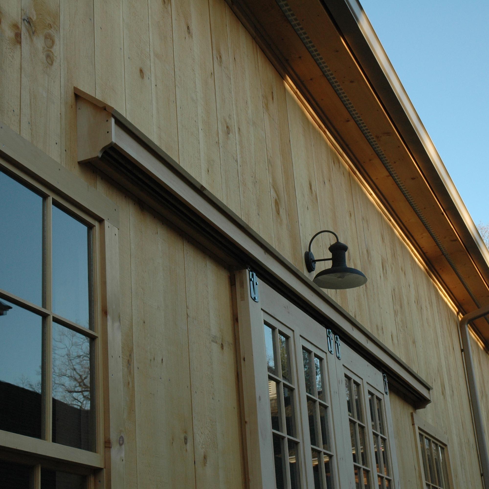 Exterior sliding door track hardware sliding doors for Exterior multi track sliding doors