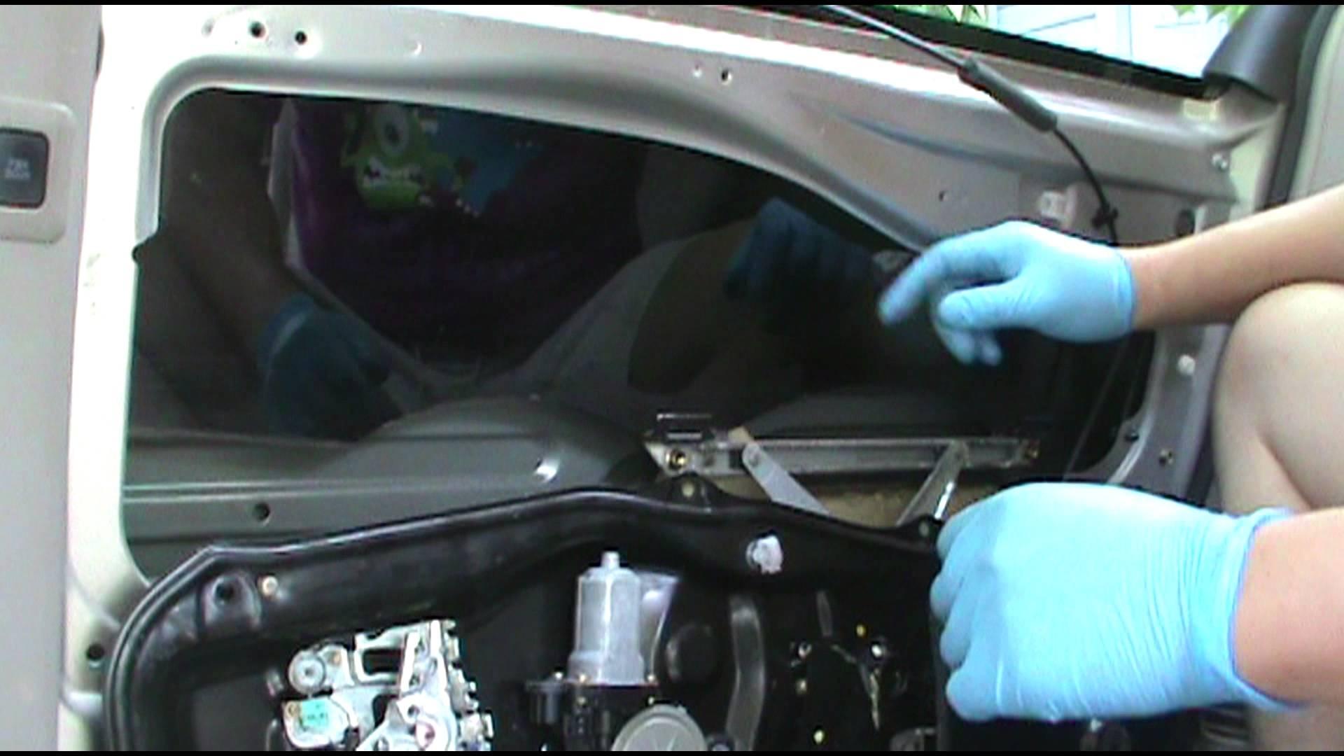 Minivan Sliding Door Lubricationminivan sliding door lubrication sliding doors ideas