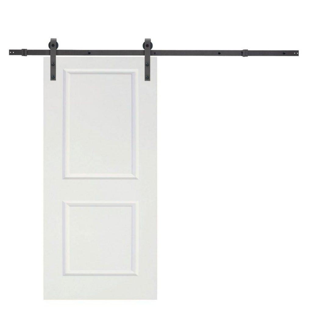Mobile Home Closet Sliding Door Hanger And Guide Set1000 X 1000