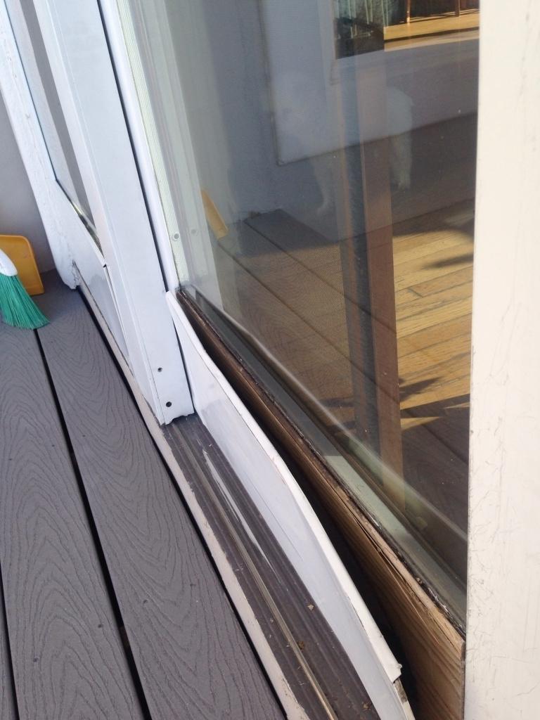Pella Sliding Glass Door Weather StrippingPella Sliding Glass Door Weather Stripping