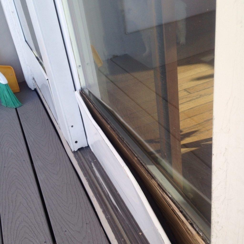 Pella Sliding Glass Door WeatherstrippingPella Sliding Glass Door Weatherstripping