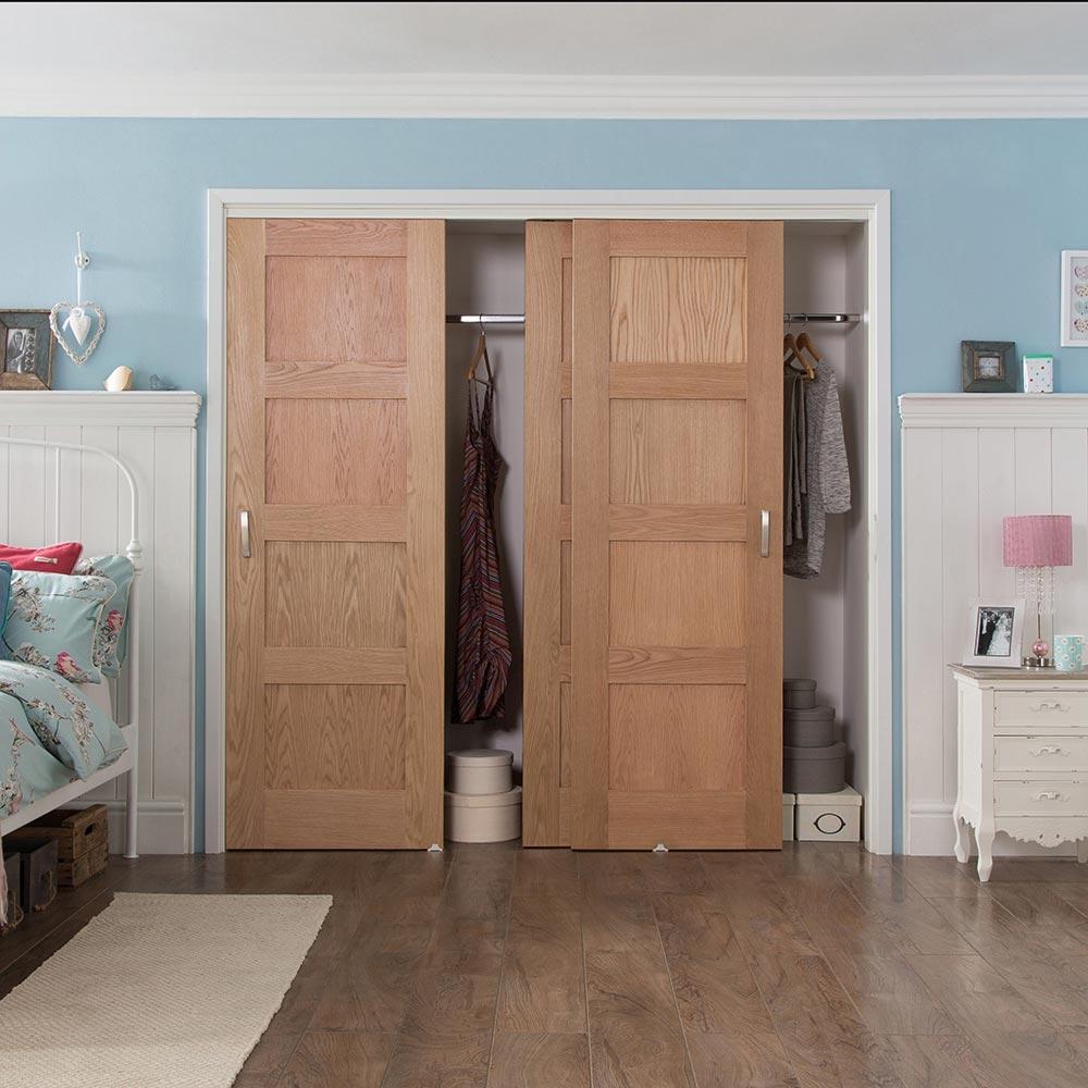 Pictures Of Sliding Wardrobe Doors