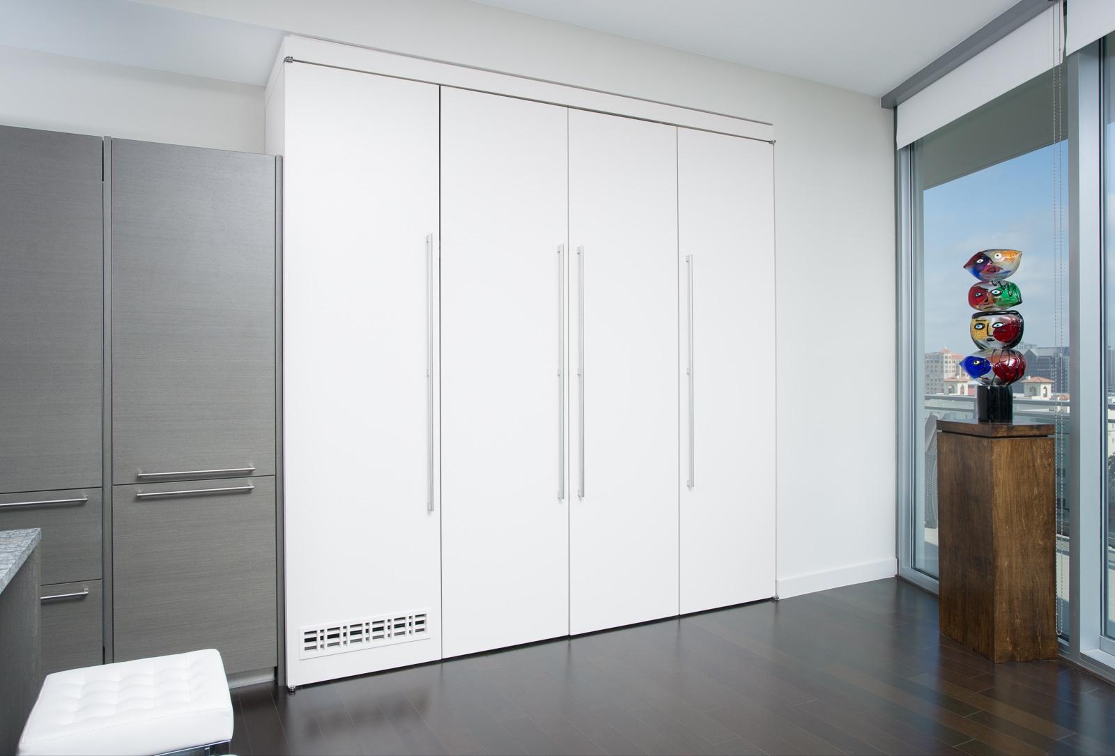 Pivot Door Slides For Full Size Doors1600 X 1085