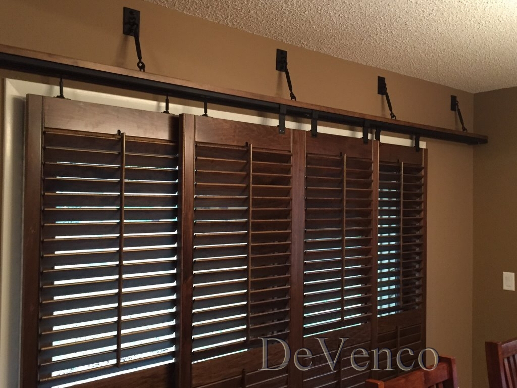 Roller Shutters For Sliding Glass Doors1024 X 768