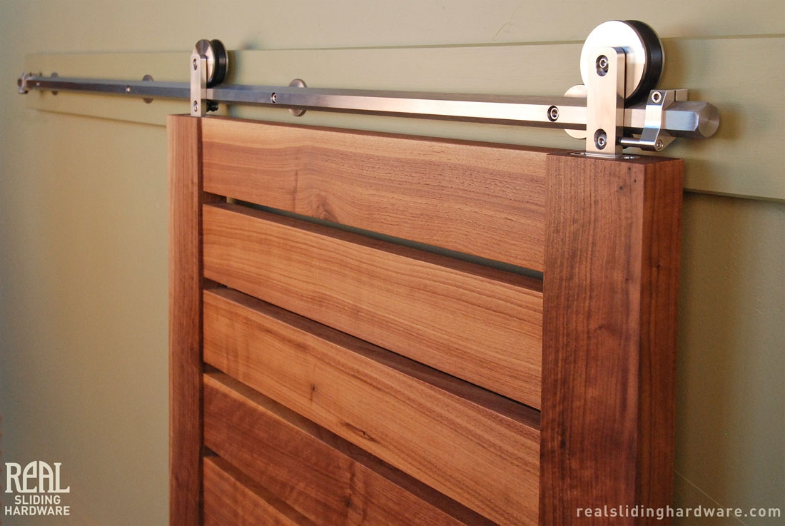 Sliding Barn Door LocksetSliding Barn Door Lockset