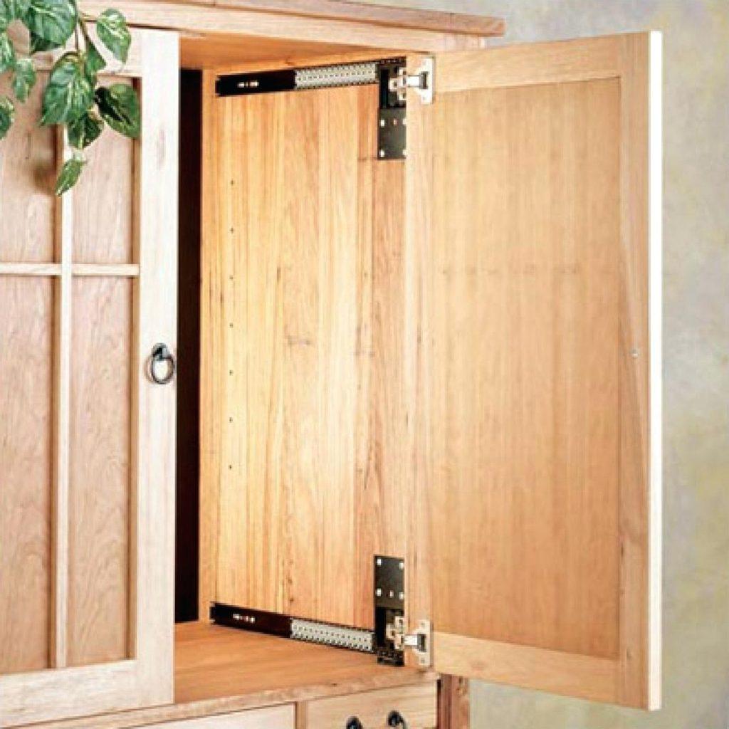 Sliding Cabinet Door Hardware Lee Valley1200 X 1200