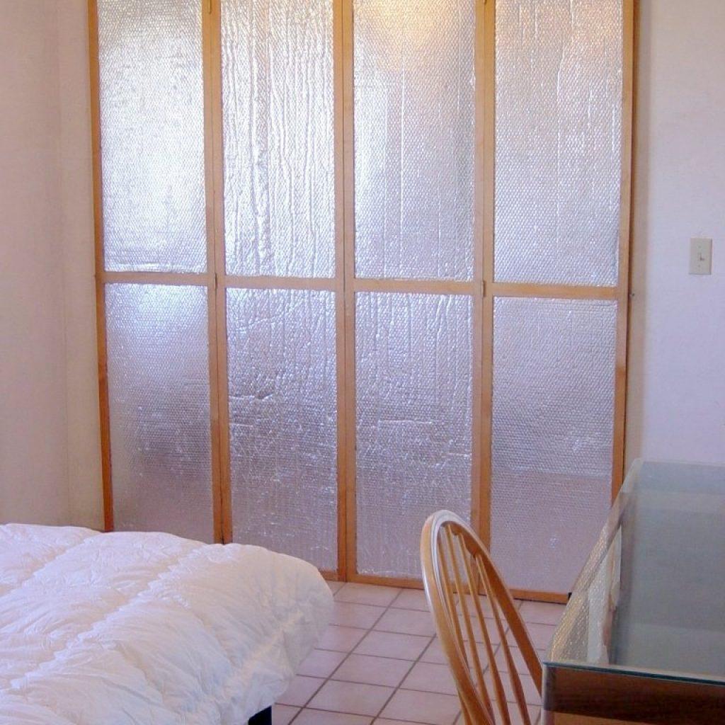 Sliding Door Insulation PanelSliding Door Insulation Panel