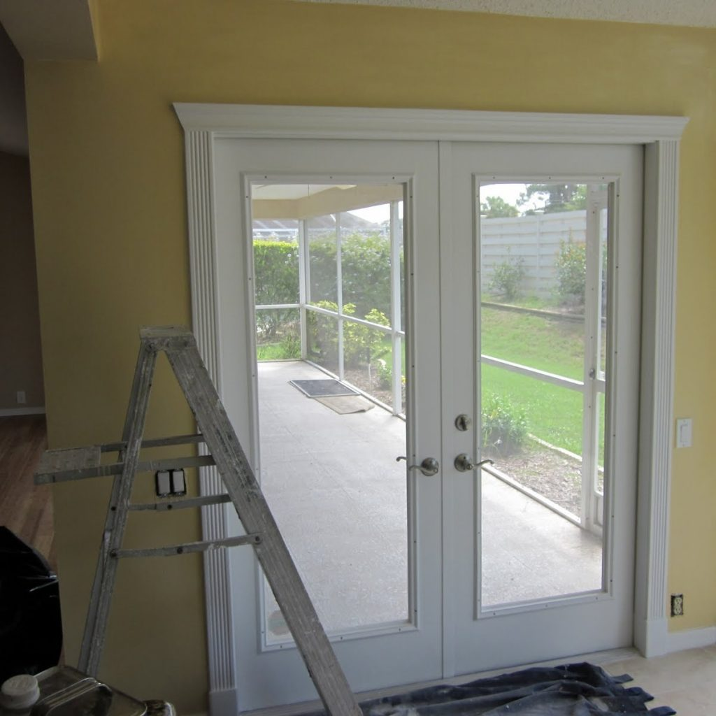 Sliding Glass Door Trim Molding1600 X 1200