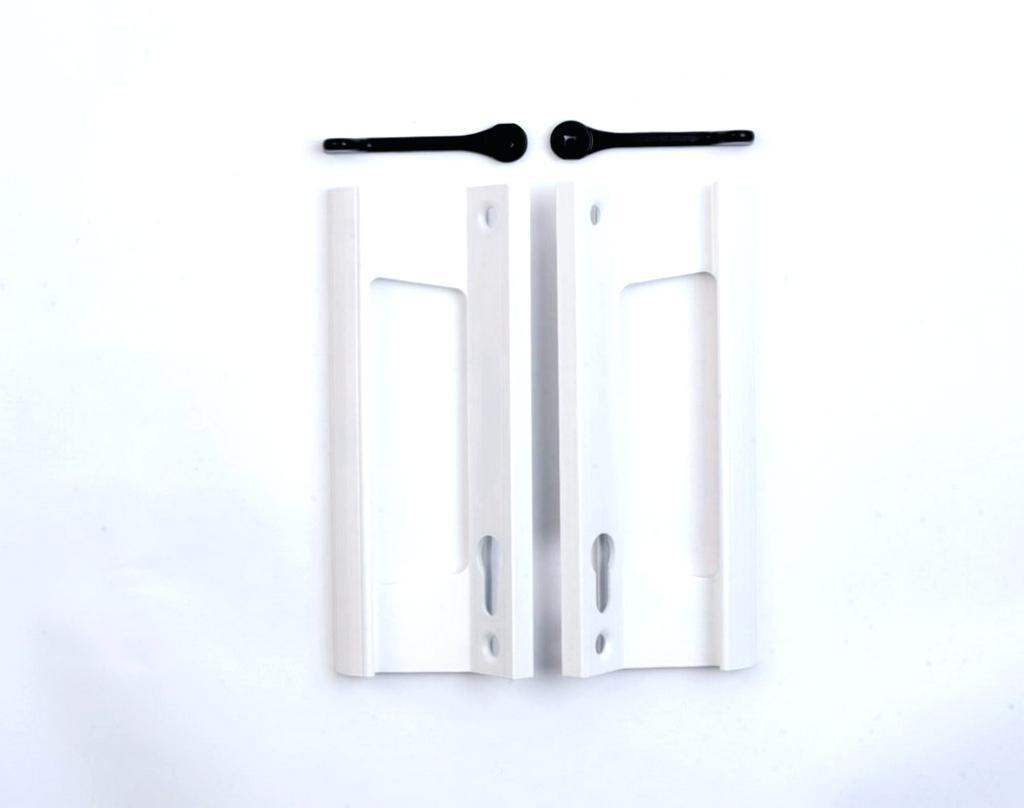Sliding Glass Patio Door Latch Keeper1024 X 808