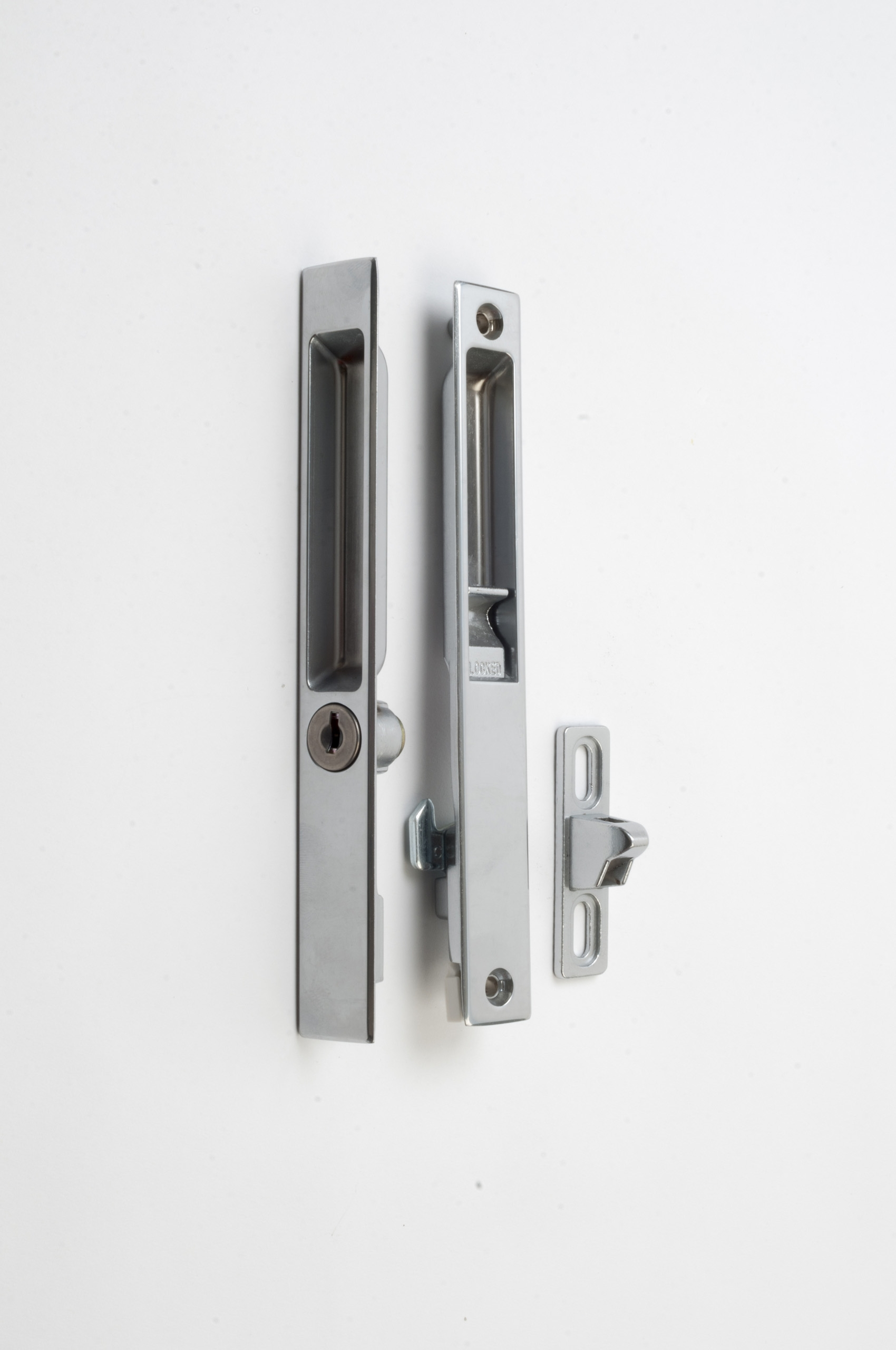 Sliding Glass Patio Door Latch