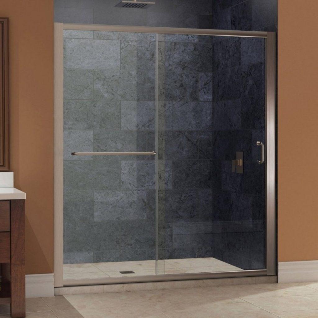 Sliding Glass Shower Door Bumpers