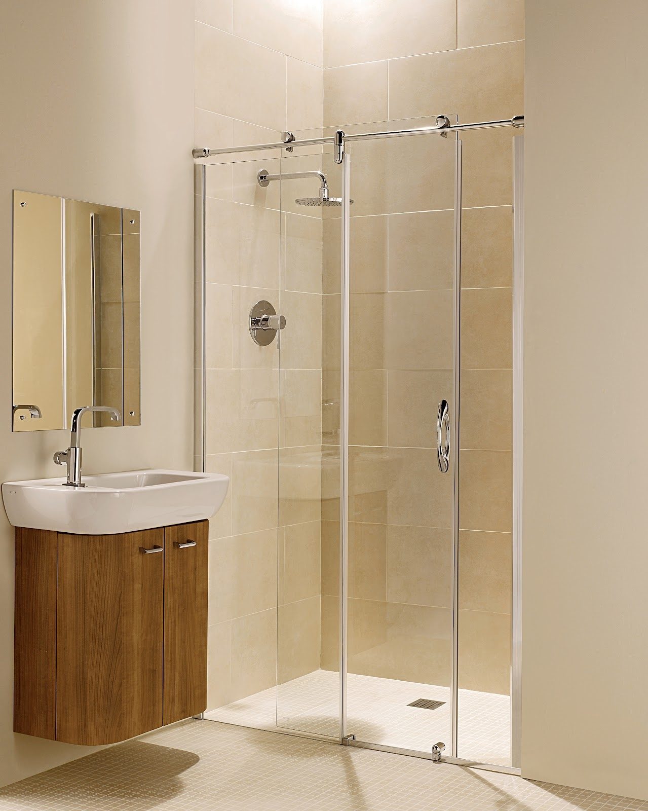Sliding Shower Doors Over Bathtubframeless sliding shower doors