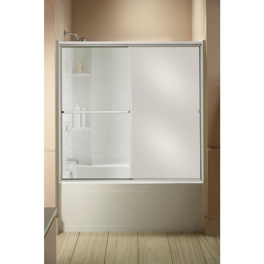 Sterling Sliding Glass Shower Doors