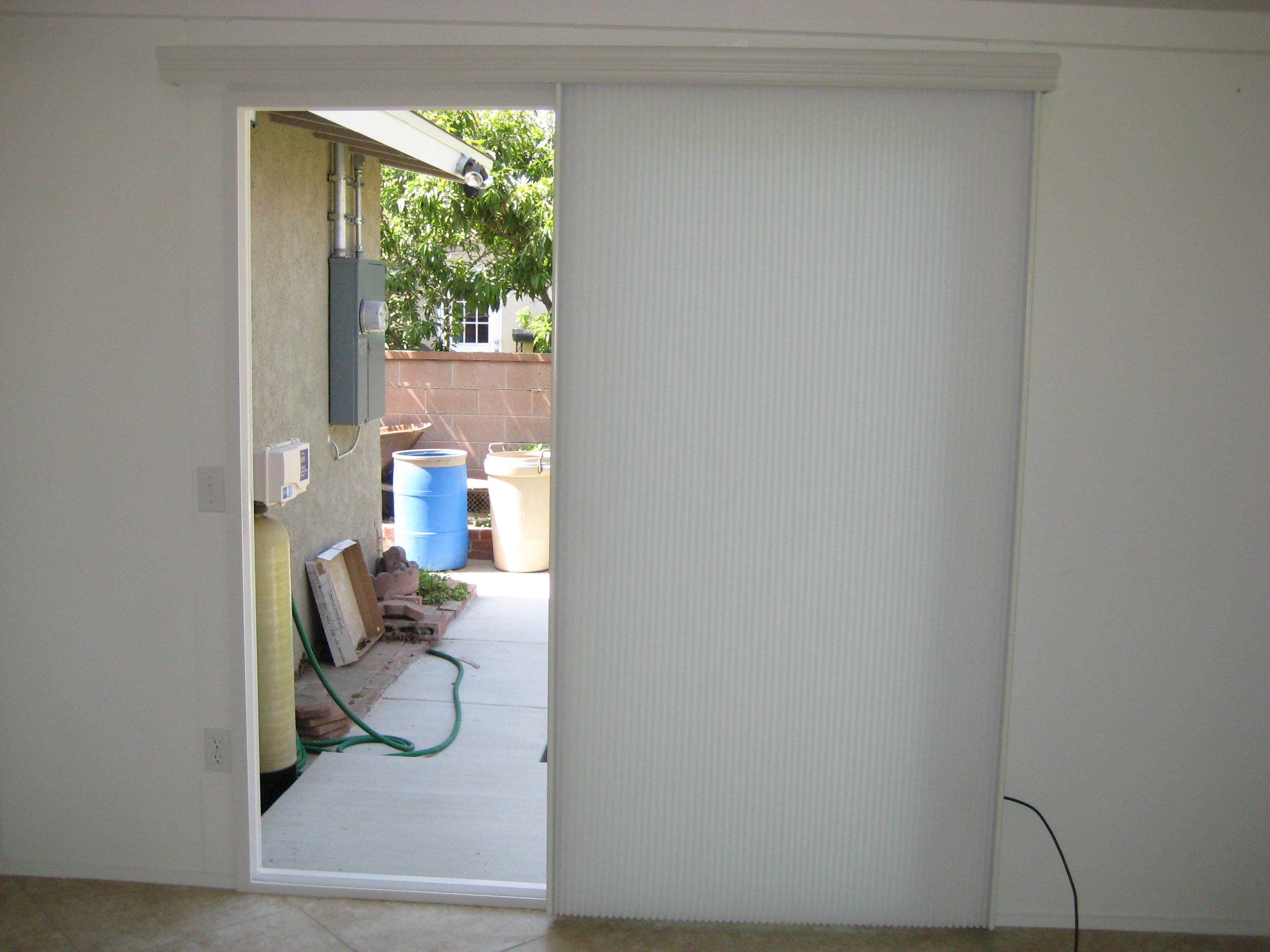 Vertical Cellular Blinds Sliding Glass Doorsvertical cellular blinds sliding glass doors saudireiki